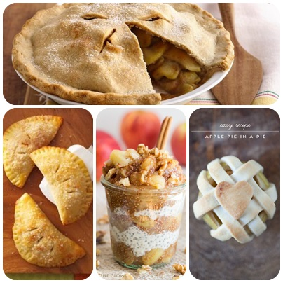 apple-pie-collage